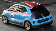 Renault Twin'Run Concept : premières photos