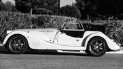 Essai : Une Morgan plus 8 au coeur BMW