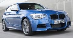 Essai BMW M135i BVA8 trois-portes : Aux portes de l'exception
