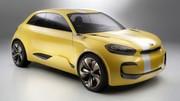 Kia CUB Concept : future Rio GT en filigrane ?