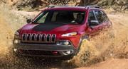 Avec le Cherokee, Jeep brise le moule