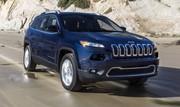 Jeep Cherokee : grand écart salutaire