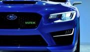 La Subaru WRX III prépare sa retraite à New York