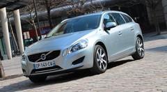 Essai Volvo V60 Plug-in : excès de zèle
