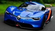 Renault : un diesel dCi pour la future Alpine