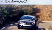 Emission Automoto : New York, Rapide S, Essai CLA, passion R5