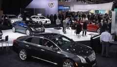 New York Auto Show 2013 : La visite en images
