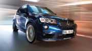 XD3: la version du BMW X3 made in Alpina