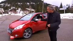 Emission Turbo : Peugeot 208 GTI, Onyx, Sébastien Loeb et l'Armée de l'Air