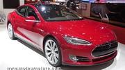 Tesla Motors gagne de l'argent, et la Model S est l'électrique la plus vendue aux Etats-Unis