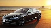 Tesla : les ventes de Model S dépassent les espérances de la marque
