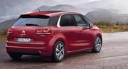 Le Citroën C4 Picasso 2, une révolution pour les Chevrons