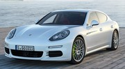 Porsche Panamera 2013 : Spectacle invisible