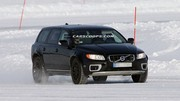 Volvo XC90 : la nouvelle génération développée avec Geely