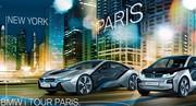 BMW vous invite à approcher ses concepts écoresponsables