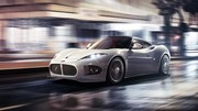 La Spyker B6 Venator bientôt en production