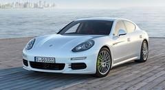 Porsche Panamera : Transplantation cardiaque !