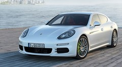 Porsche Panamera : de nouvelles motorisations et une version longue