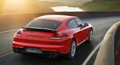 Porsche Panamera restylée : Toujours plus haut, toujours plus sobre