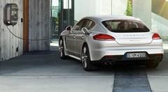 Porsche Panamera S E-Hybrid : 416 ch et 4000 euros de bonus !