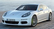 Porsche Panamera S E-Hybrid : sportive plug-in