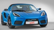 Detroit Electric SP01 : comme un air de Lotus