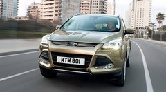 Augmentation de la production pour le Ford Kuga