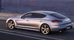Porsche Panamera: plus qu'un facelift