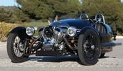 Morgan Three wheeler : un « Cyclecar » séduisant