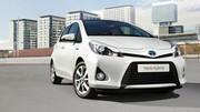 La Toyota Yaris Hybride élue voiture verte de l'année