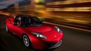 Tesla : déjà des informations sur le prochain Roadster