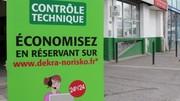 Contrôle technique : les prix font le grand écart en France en 2013