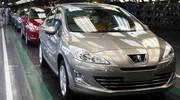 Peugeot 408 : outil de reconquête au Vietnam