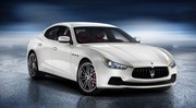 Maserati Ghibli : Horreur ! Le trident se convertit au mazout !