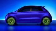 Renault Twin'Z RL: la Twingo ludique