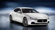 Voici la nouvelle Maserati Ghibli!