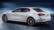 Maserati Ghibli : Voici la ''petite'' Maserati