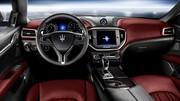 Maserati Ghibli : de grandes ambitions