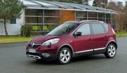 Prix du Renault Scénic Xmod : à partir de 25 450 €