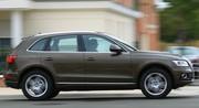 Essai Audi Q5 2.0 TDI 143 4x2 Ambiente : La petite vadrouille