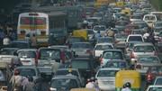 Le marché indien se casse la figure : le début d'un ralentissement ?