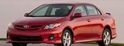 Voiture la plus vendue en 2012 : Ford ou Toyota ?