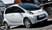 Citroën brade la C-Zero : 16.900 euros avec la batterie