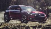Citroën Wild Rubis : les détails du nouveau concept de la ligne DS