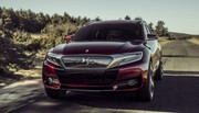 Citroën DS Wild Rubis Concept 2013 : informations et photos officielles