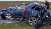 Sécurité routière: diminution exceptionelle de la mortalité en mars