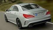 Essai Mercedes CLA 220 CDI 7G-DCT Fascination : Style au prix fort