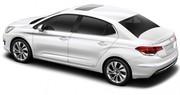 Citroën lance la production de la C4L en Russie
