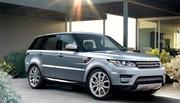Le nouveau Range Rover Sport annonce ses tarifs