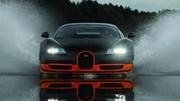 La Bugatti Veyron déchue: elle ne détient plus le record du monde de vitesse
